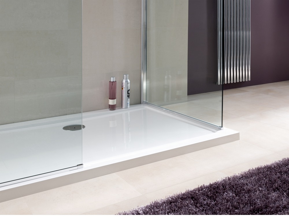 Lakes Bathrooms launches SMC low-cost shower tray range ...