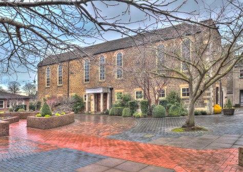 Oakham School, Rutland