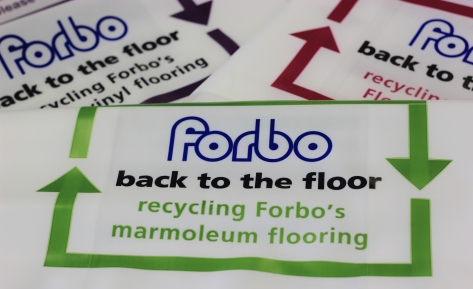 Forbo Poly Bags 1