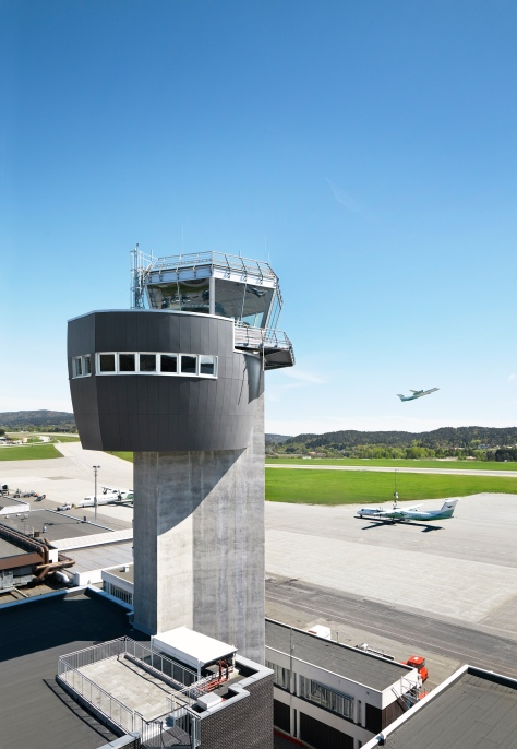 Airport Control Tower, VIVIX (4)