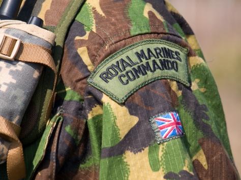 Royal Marines Command