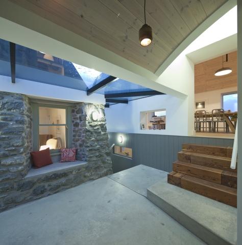 House No. 7, Tiree