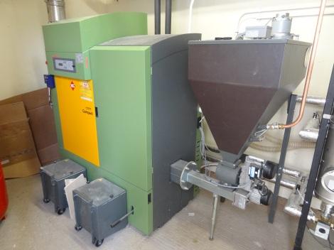 Tomkinson - boiler
