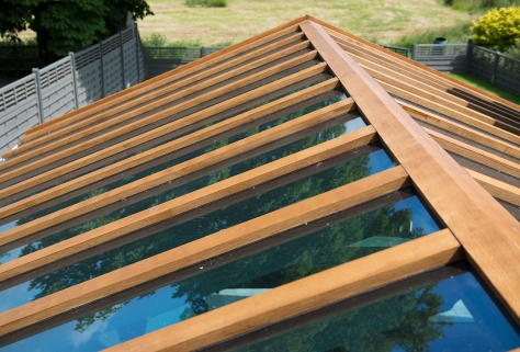 Sun roof 1