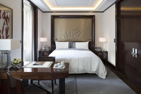 The Peninsula Paris-Chambre Premier-vicaima