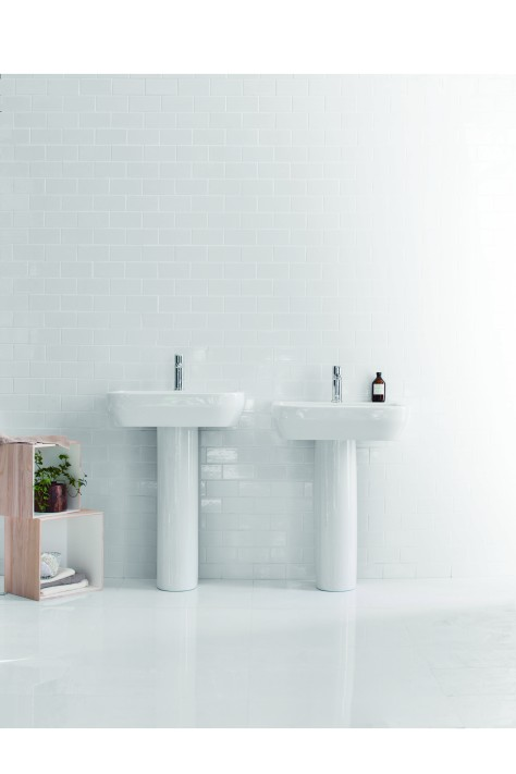Tall Basin from Britton Bathrooms