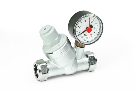 Image - PRV Compression with Gauge