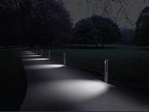news item - solispost lighting