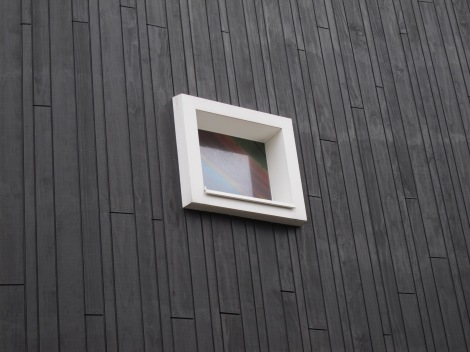 Accoya®LathamCLAD's low maintenance requirements add to its 'whole life' cost effectiveness (2)