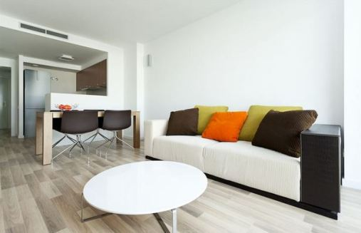 Cornella Hotel Spain - Panasonic Aquarea Project