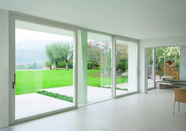 The stunning art of imago architecture design innovation for Porte lift and slide