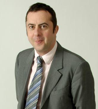 Elta Group Chairman David Ball