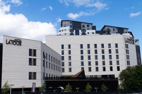 Hotel La Tour, Birmingham