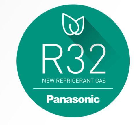 Panasonic R32 Logo