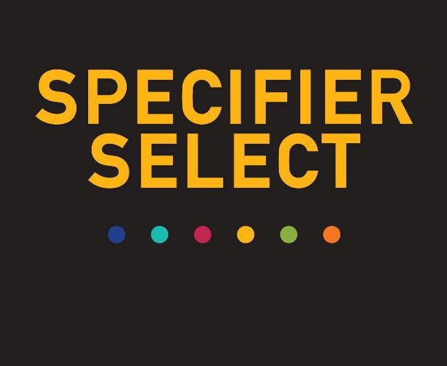 Specifier Select – The building products resource for specifiers