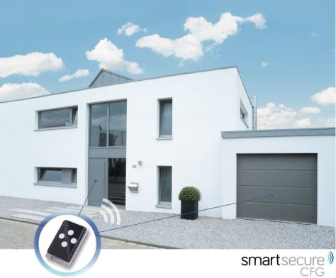 SmartSecure from Carl F Groupco offers an advanced electronic door locking and smart access control solution.