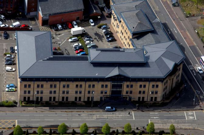 Redland courts success with Cambrian Slate