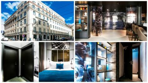 Hotel Pestana CR7