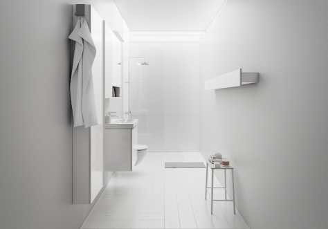 Geberit Bathroom Collection