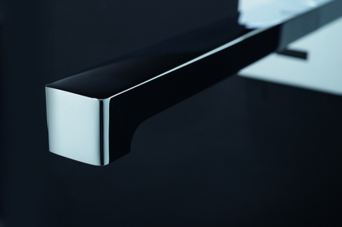 Introducing the new Geberit tap system